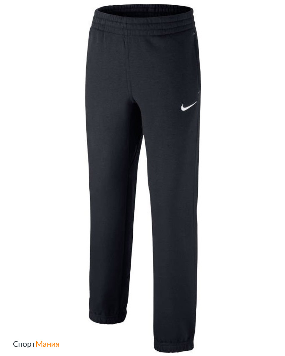 Брюки Nike Brushed Fleece Cuffed Boys
